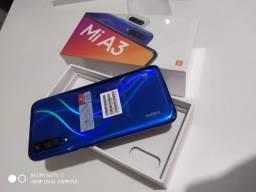 Xiaomi Mi A3 Dual Sim 64 Gb /Azul 4 Gb Ram Com Garantia De 6 Meses Azul/Branco/Cinza