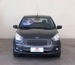 Ford KA 1.5 SE AT - 2019
