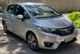Honda Fit EX 1.5 Aut 2015 - 2015