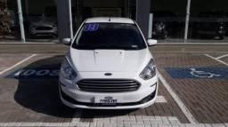 Ford Ka SEDAN SE 1.5 AUTOMÁTICO 4P - 2019