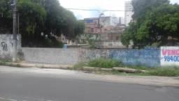 Terreno Praça 14 1000m2 380 mil