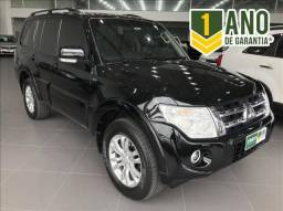 Mitsubishi Pajero Full 3.2 Hpe 4x4 16v Turbo Inter - 2013
