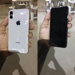 IPhone X- 64 GB