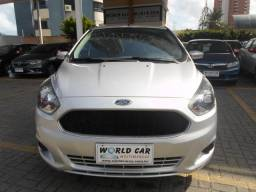FORD KA 2016/2017 1.0 TI-VCT SE 12V FLEX 4P MANUAL - 2017