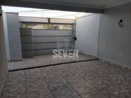 Casa à venda com 3 dormitórios em Vila lemos, Bauru cod:3076