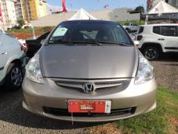 Honda Fit LXL 1.4 4P - 2007