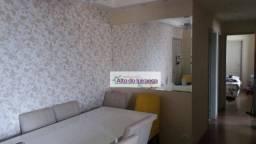 Apartamento com 3 dormitórios à venda, 69 m² por R$ 478.000,00 - Vila Vera - São Paulo/SP