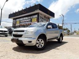 GM - S10 LT Diesel At 12/13 - Troco e Financio!! - 2013