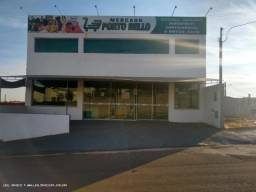 Título do anúncio: Salão Comercial para Venda em Presidente Prudente, Porto Bello Residence