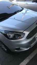 Ford Ka sedan 1.5 - 2016