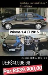 Chevrolet Prisma LT automático Super Oferta! - 2015