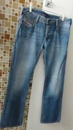 Calça jeans Diesel - masculina