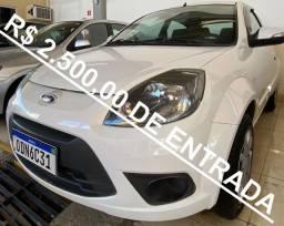 Ford ka 1.0 2012/2013 completo