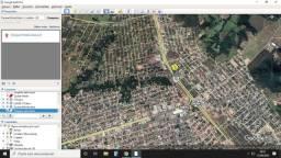 Galpão Comercial, 9800m², BR-040, Luziânia, Goiás