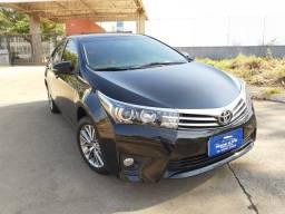 Toyota Corolla Altis 2015 Automático Completo Só R$: 73.900,00