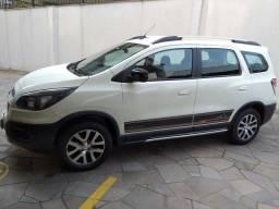 Chevrolet Spin Activ 2016 aut