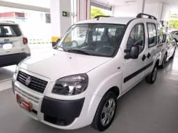 Fiat Doblo Essence 1.8 16v 5 lugares 5 km rodados 19/20