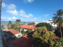 Título do anúncio: Apartamento Mobiliado 02 Quartos Beira Mar de Manaíra - Com serviço de camareira