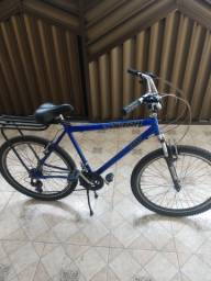 Bike aro 26 completa