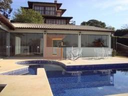 Casa de condomínio à venda com 3 dormitórios em Pedro do rio, Petrópolis cod:1148