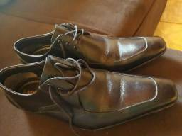Sapato marca MALBORK original número 38