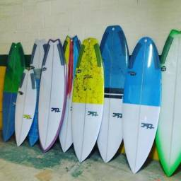 Fábrica de Prancha de Surf
