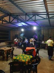 Aluguel para eventos chacara butiquim farm