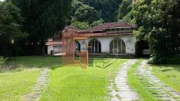 Casa à venda com 4 dormitórios em Centro, Petrópolis cod:943