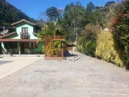 Casa à venda com 3 dormitórios em Pedro do rio, Petrópolis cod:923