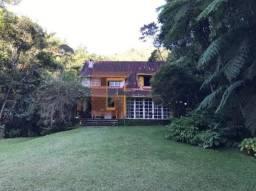 Casa de condomínio à venda com 2 dormitórios em Araras, Petrópolis cod:1677