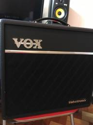 Amplificador Vox Valvetronix VT40+