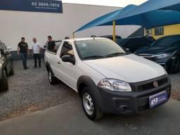Fiat strada cs wk 1.4 2019/20120 pra vender rapido basica