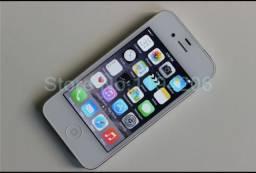 IPhone 4s 16gb semi novo na caixa