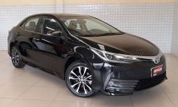 Toyota Corolla XRS 2.0 AT   2019