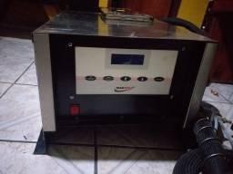 Máquina de cola de espuma macmelt