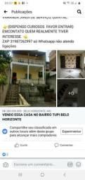 LINDA CASA NO BAIRRO TUPI BELO HORIZONTE