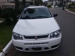 Fiat Palio único dono