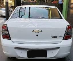 Chevrolet cobalt LTZ.