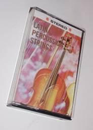 Fita K7 Latin Percussion Strings