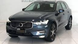 Volvo XC60 2.0 T5 Inscription Turbo Automático 2019