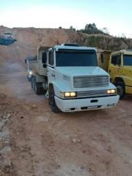 Caminhão 1621