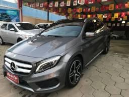 Mercedes Benz GLA Sport 250 único dono 31.000km