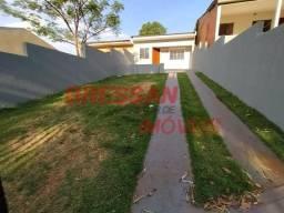 Casa à venda em Clarito, Cascavel cod:755