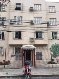 Apartamento à venda com 1 dormitórios em Cidade baixa, Porto alegre cod:MF22508