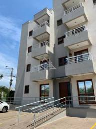 Apartamento à venda com 2 dormitórios em Centro, Campo bom cod:167641
