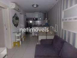 Apartamento para alugar com 1 dormitórios em Caminho das árvores, Salvador cod:828100