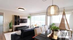 Apartamento à venda - 3 dormitórios - Garcia - Blumenau/SC