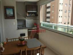 Apartamento com 3 dormitórios à venda, 99 m² por R$ 530.000,00 - Jardim Botânico - Ribeirã