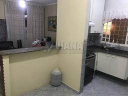 Casa para alugar em Campestre, Santo andré cod:58586