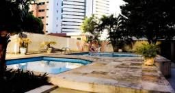 Apartamento com 3 dormitórios à venda, 163 m² por R$ 669.000,00 - Meireles - Fortaleza/CE